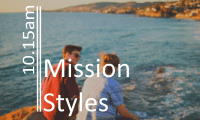 Mission Styles