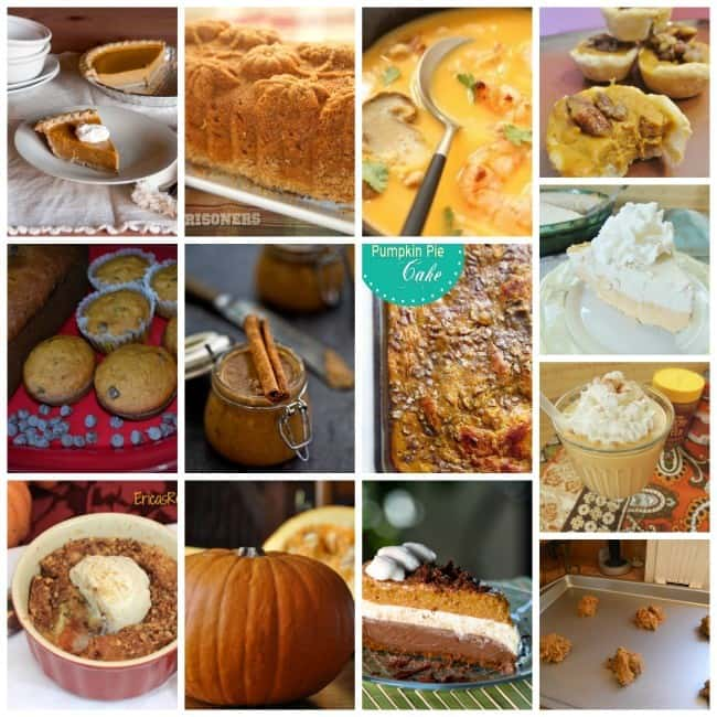 best pumpkin recipes. 20 of the best pumpkin recipes from around the web. Try some of these pumpkin recipes to get your fill of tasty fall flavor.