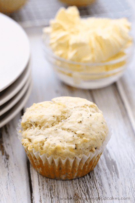 Italian Muffins are a quick and easy accompaniment to dinner! Make a batch tonight! #Italian #muffins #bread