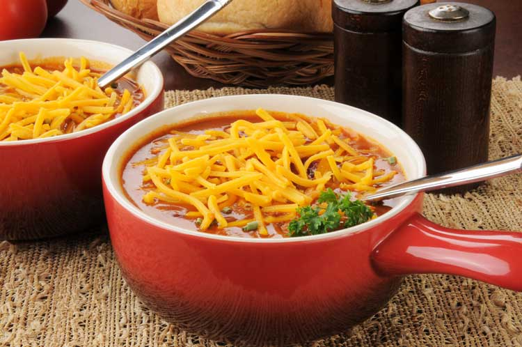 ... This Chili Recipe is a classic cold weather food. Best chili recipe