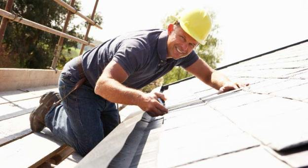 Roofing Companies and Roof Leak Repair Garland TX