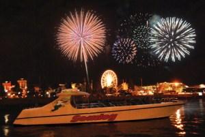 Seadog-Fireworks-cruise