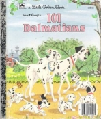 <h5>101 Dalmatians (1985)</h5><p>Disney; Film</p>