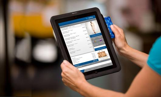 verifone_ipad checkout