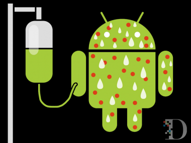 sick-android