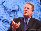 Al Gore at AsiaD
