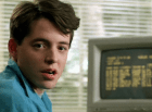 "In the 1986 movie ""Ferris Bueller's Day Off"", Ferris got a computer, while Jeannie got a car."