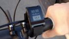 Pebble watch cycling