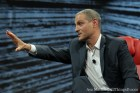 William Morris Endeavor Agency Co-CEO Ari Emanuel