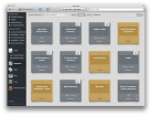 Evernote Business for Mac.
