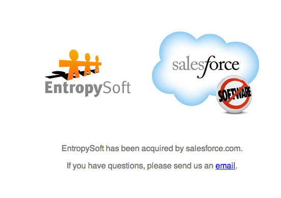 entropysoft-salesforce