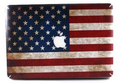 MacBook_American_Flag