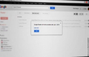 GoogleReader