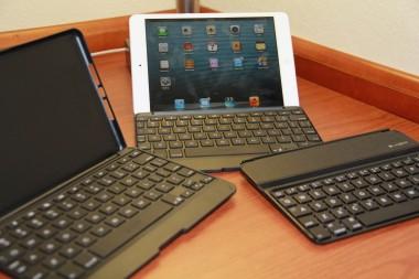 iPad Mini Keyboards