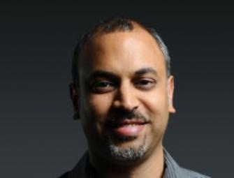 Co-founder Satya Patel.