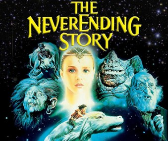 The Neverending Story (1984) 1