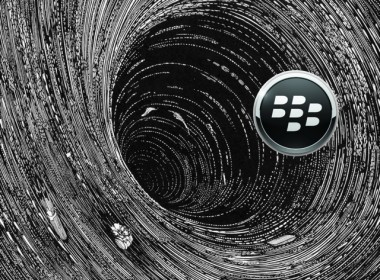 BlackBerry_descent_into_maelstrom