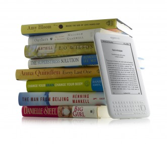 kindle_with_books