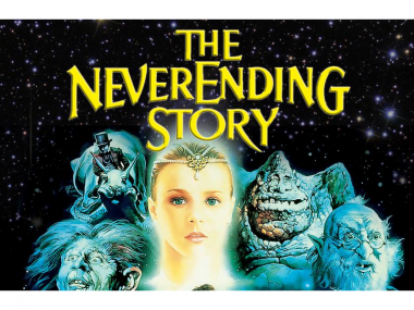 Neverending story-feature