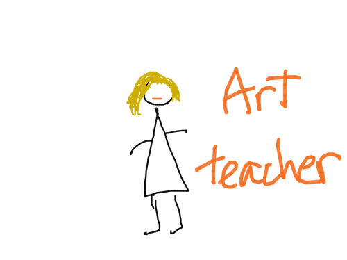 art-teacher