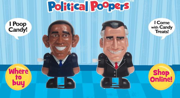 Political Pooper