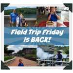 Field Trip Friday 2015
