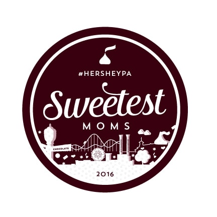 2016 Hershey Sweetest Moms