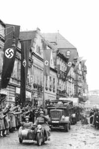 Why I'll Never Casually Use the Term Nazi Again
