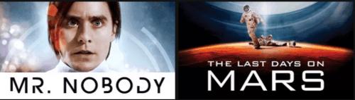 Strange Sci-Fi Films