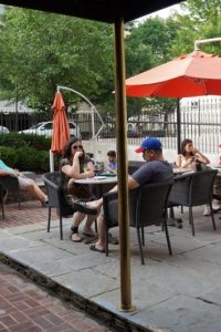 A Family Staycation at The Normandy Hotel DC