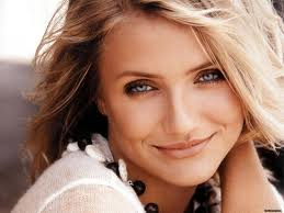 Most Popular Hollywood Actresses in 2014: Cameron Diaz