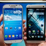 Top Ten Android Smart Phones of 2014