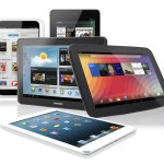 Top Ten Upcoming Android Tablets of 2014