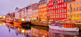 Top Ten Safest Countries In The World