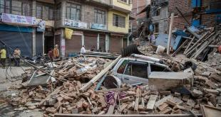 Top ten Largest Earthquakes in Recorded History