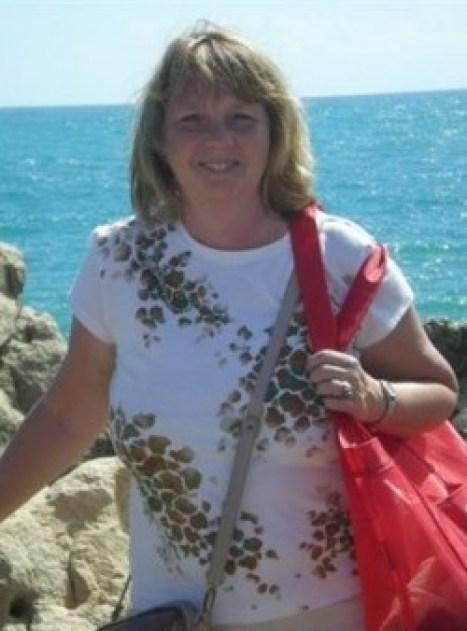 Linda Before