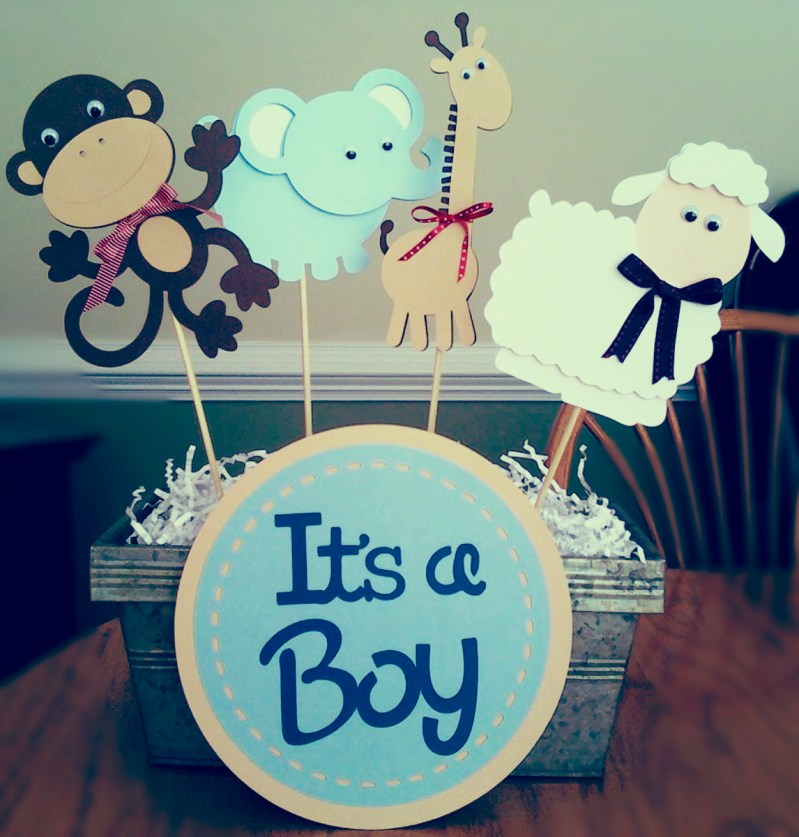 Large Of Baby Boy Baby Shower