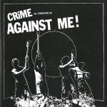 Crime As Forgiven By Against Me