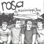 Rosa I Mississippi You Cover Art