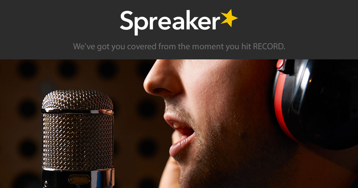 Spreaker, la prima Social Web Radio in crowdsourcing
