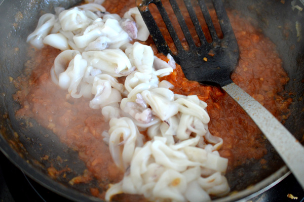 calamares-salsa