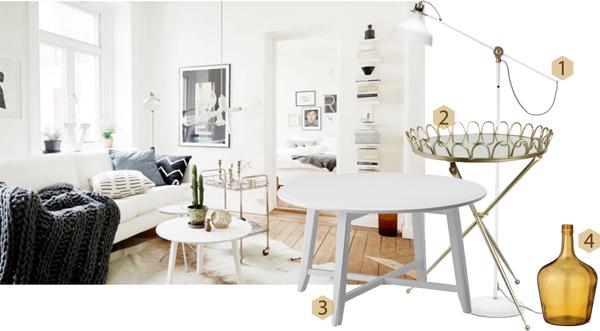 Hazlo Tuyo Apartamento Elementos Expuestos 1