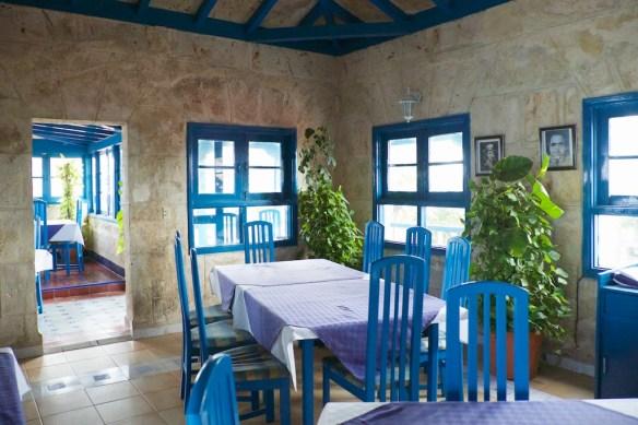 Interior of La Casa De Al