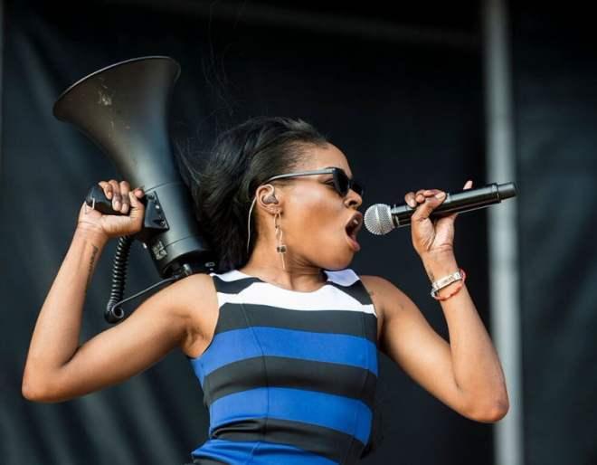 Azealia Banks (foto: MusicSnapper)