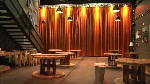 pabellon 6 teatro cabaret chihuahua