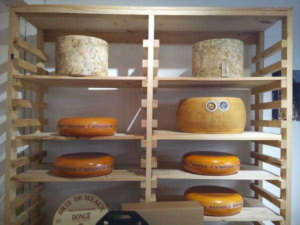 la manducateca quesos