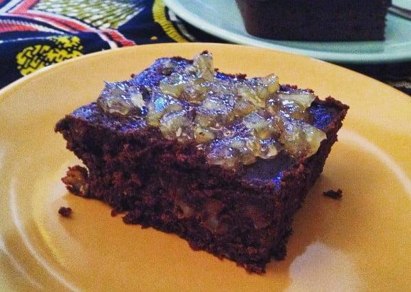 brownie jengibre baobab