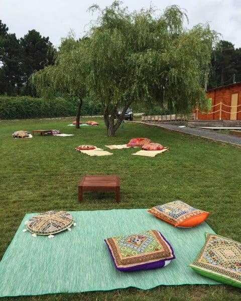 fangaloka, terraza, chill out, solarium, azkorri