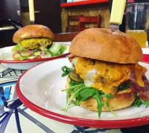 La Brasa Canalla, la mejor hamburguesa de bilbao