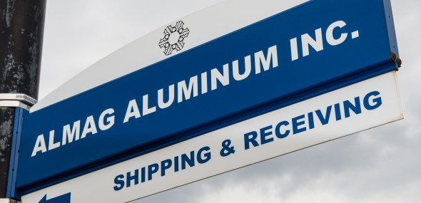 Almag Aluminum – Business Profile: Fabricating